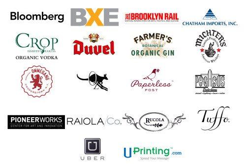 Benefit 2014 Logos