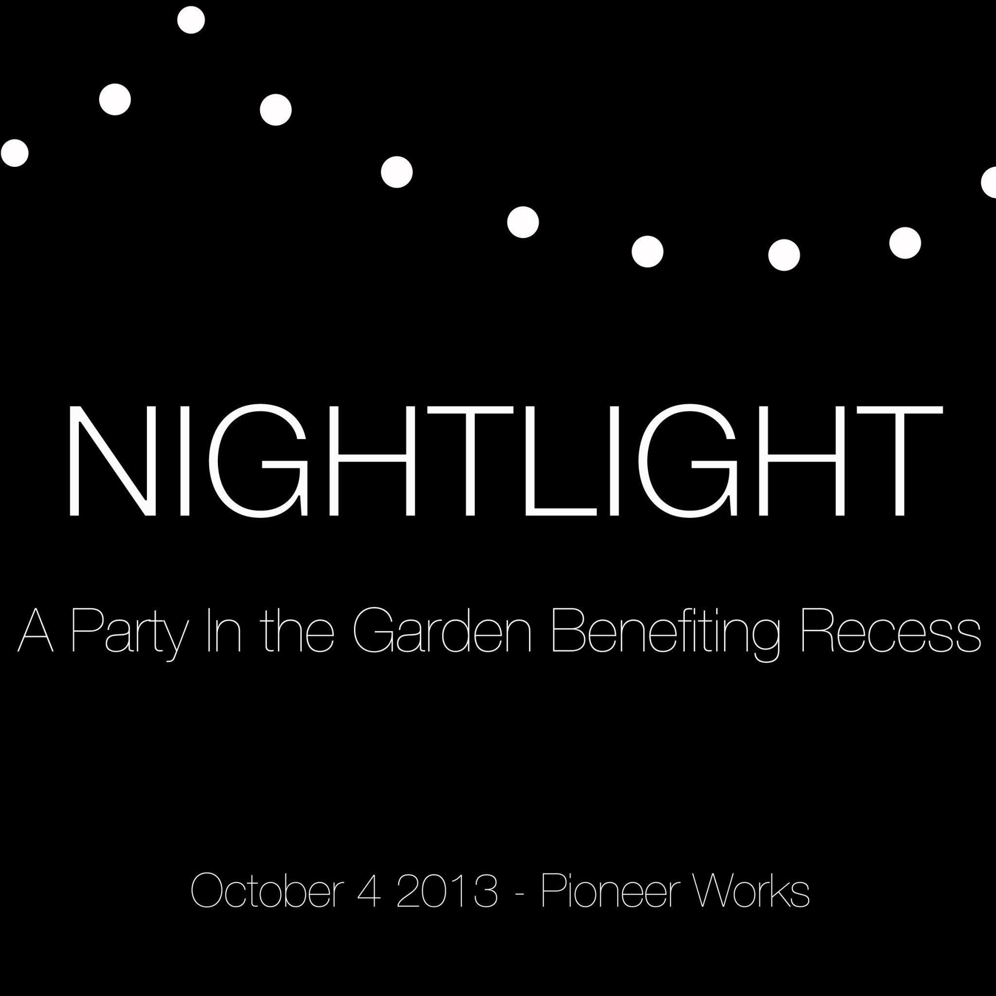 Invite Nightlight