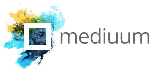 mediuum logo trans