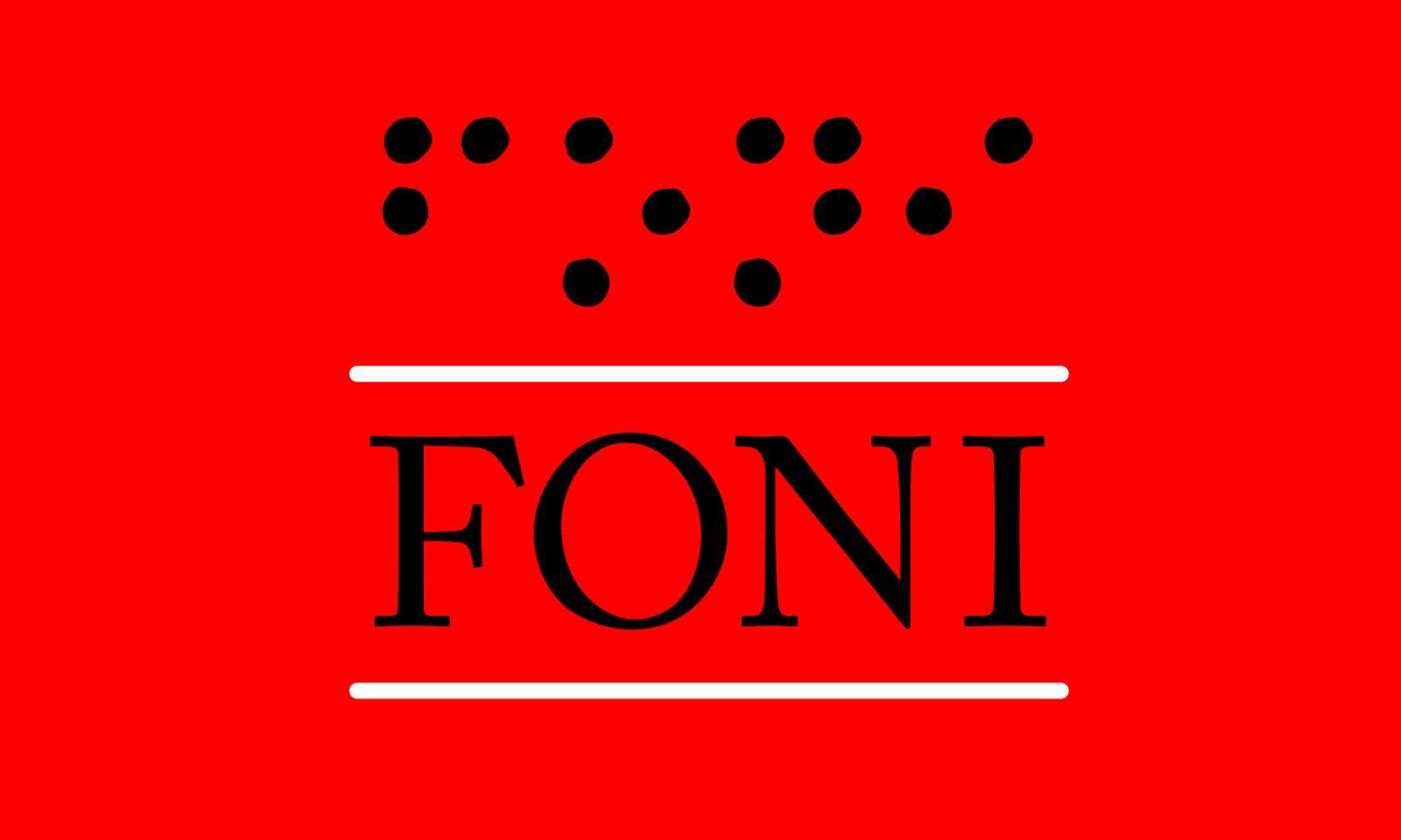 FONI-BANNER