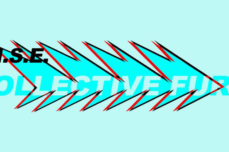 RISE COLLECTIVE FURY logo